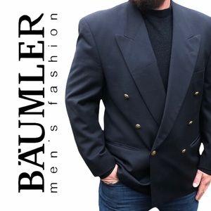 Baumler Avant Garde- Suit Jacket